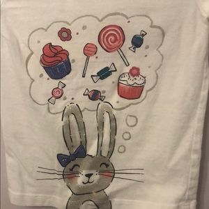 Gymboree Shirts & Tops - Spring Bunny Shirt